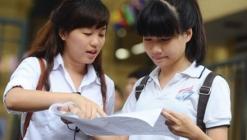 Công bố 6 điểm mới lưu ý trong kỳ thi quốc gia